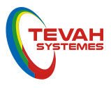 Logo of TEVAH Systemes